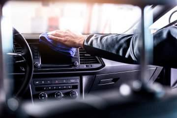 Pourquoi un lavage régulier de votre voiture est-il essentiel ?